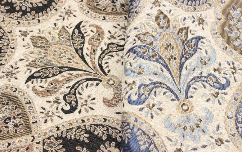 Alva シェニール織 マルチカバー 約180×180cm