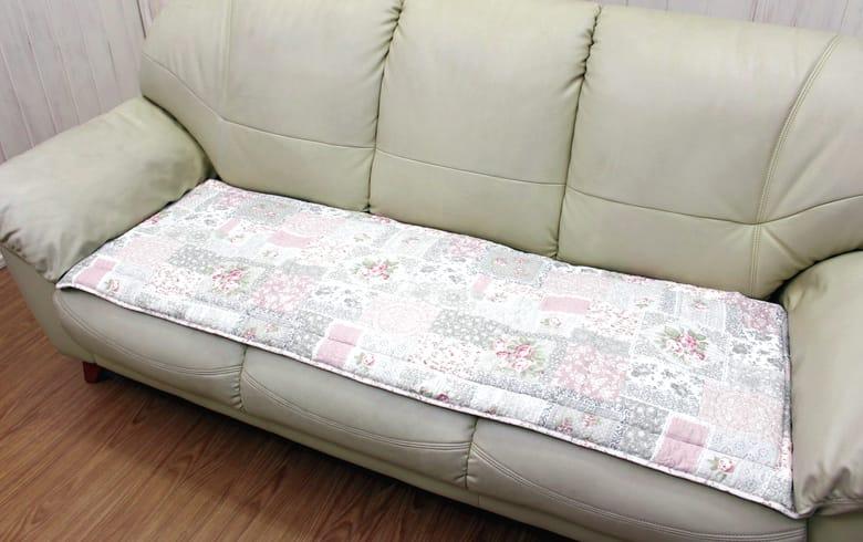 シャルロッテ ロングシートクッション 約50×150cm