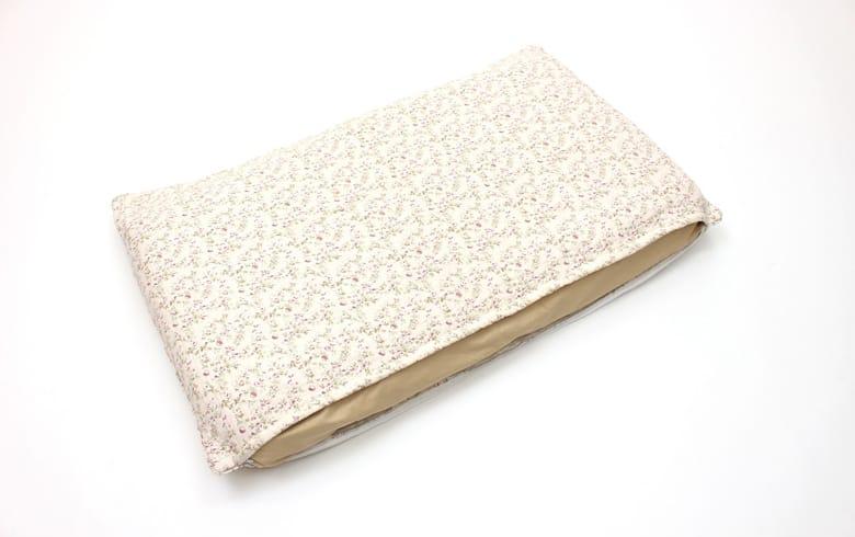 シャルロッテ 長座布団カバー 約68×105cm