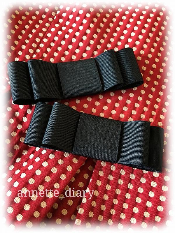 ★レディレッドリボンワンピース専用★リボンパーツ★リボンパーツをご希望の場合はお好みのリボンをお選びください。
