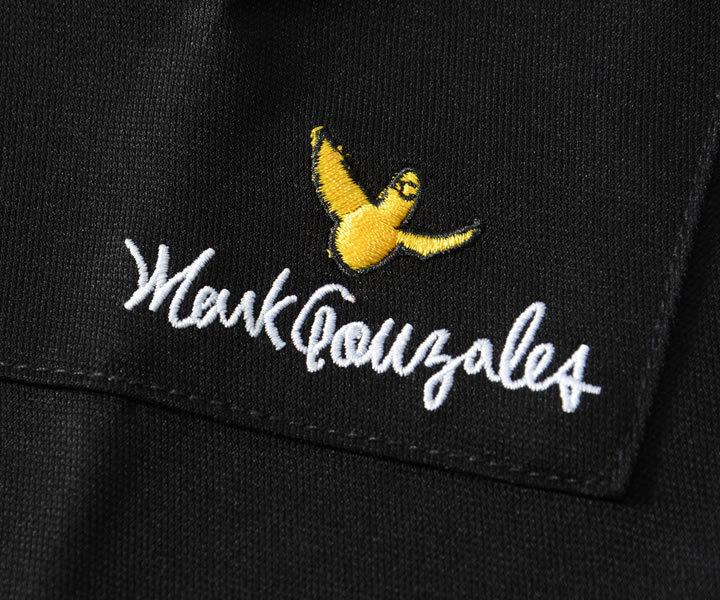 MARK GONZALES マークゴンザレス 長袖シャツ バックマルチグラフィック SK8 ビッグシルエット (2G8-61958)