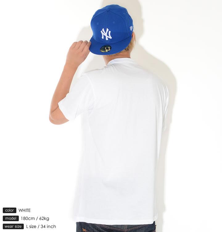 THA ALUMNI CLOTHING アラムナイクロージング Tシャツ 半袖 Aロゴ USフラッグ柄 TIME FOR CHANGE