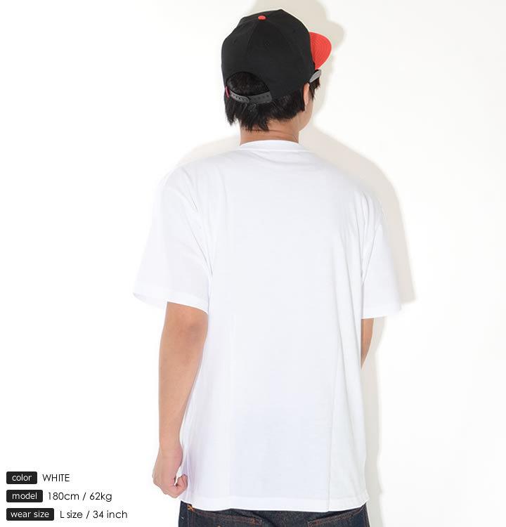 MISHKA ミシカ Tシャツ 半袖 マッスルキャラクター (95235)