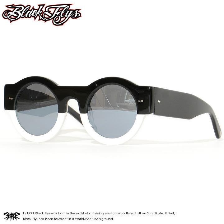 【セール】BLACK FLYS ブラックフライ サングラス 偏光レンズ FLY CLYDE POLARIZED (BF-12824-03)