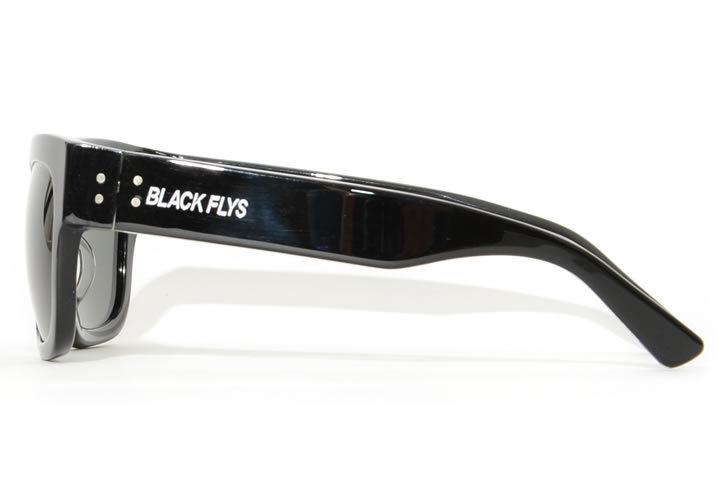 【セール】BLACK FLYS ブラックフライ サングラス スモークレンズ FLY CENTINELA (BF-14826-0150)