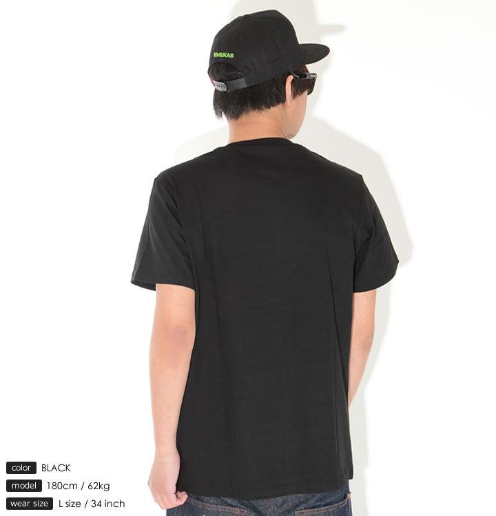 【セール】GUESS ゲス Tシャツ 半袖 トライアングルロゴ マルチカラー グランジ (M1GI89K8FQ1)
