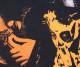 【セール】GUESS ゲス Tシャツ 半袖 総柄デザイン マルチレディー (M1GI18R8FY3)