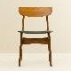 【4脚セット】Dining Chair by Schiønning & Elgaard