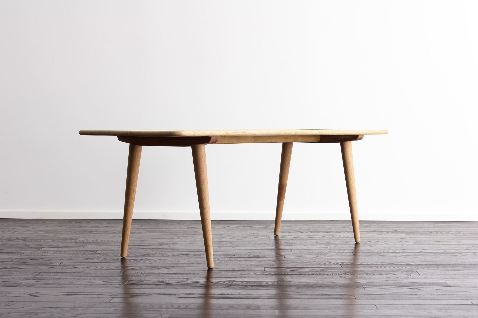 AT11 Coffee Table by Hans J Wegner