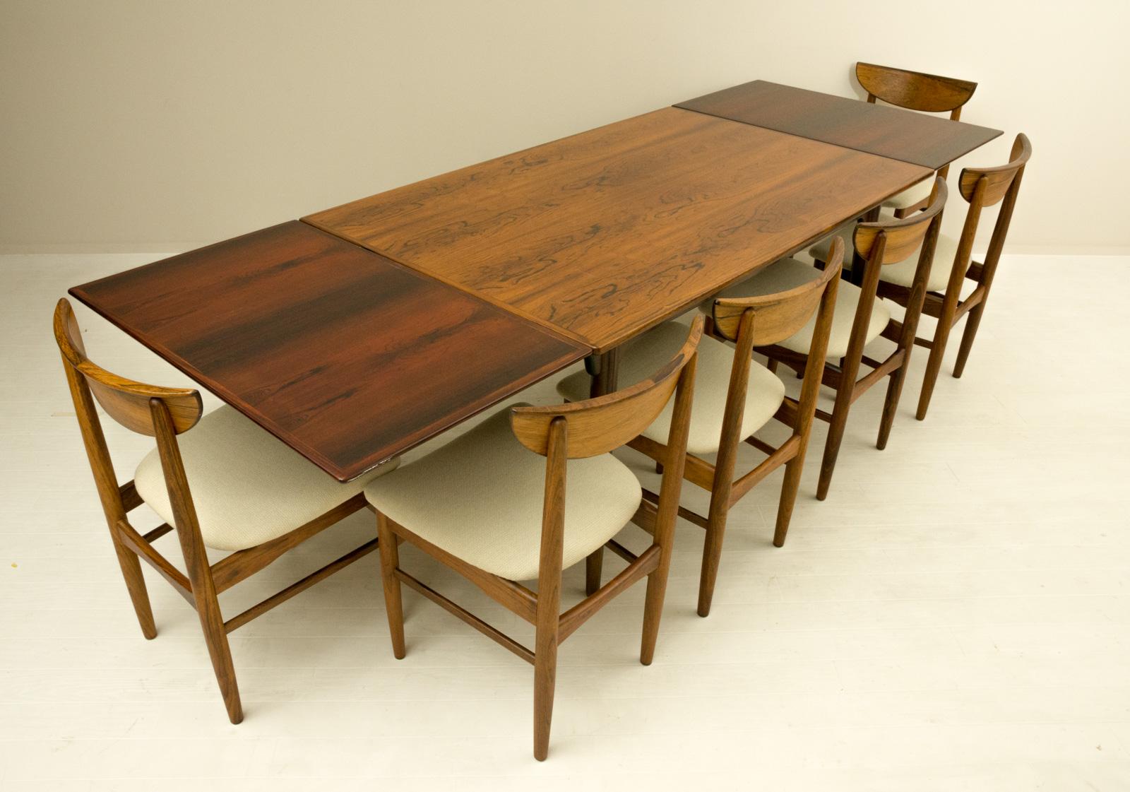 #54 Dining Table by Omann Jun