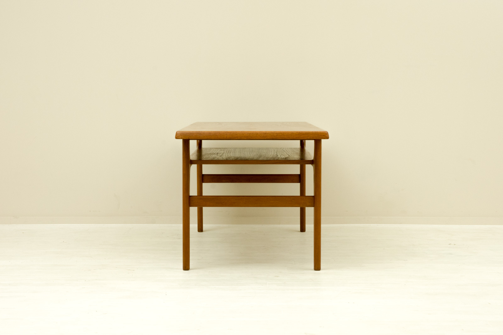 Coffee Table by Ole Wansher