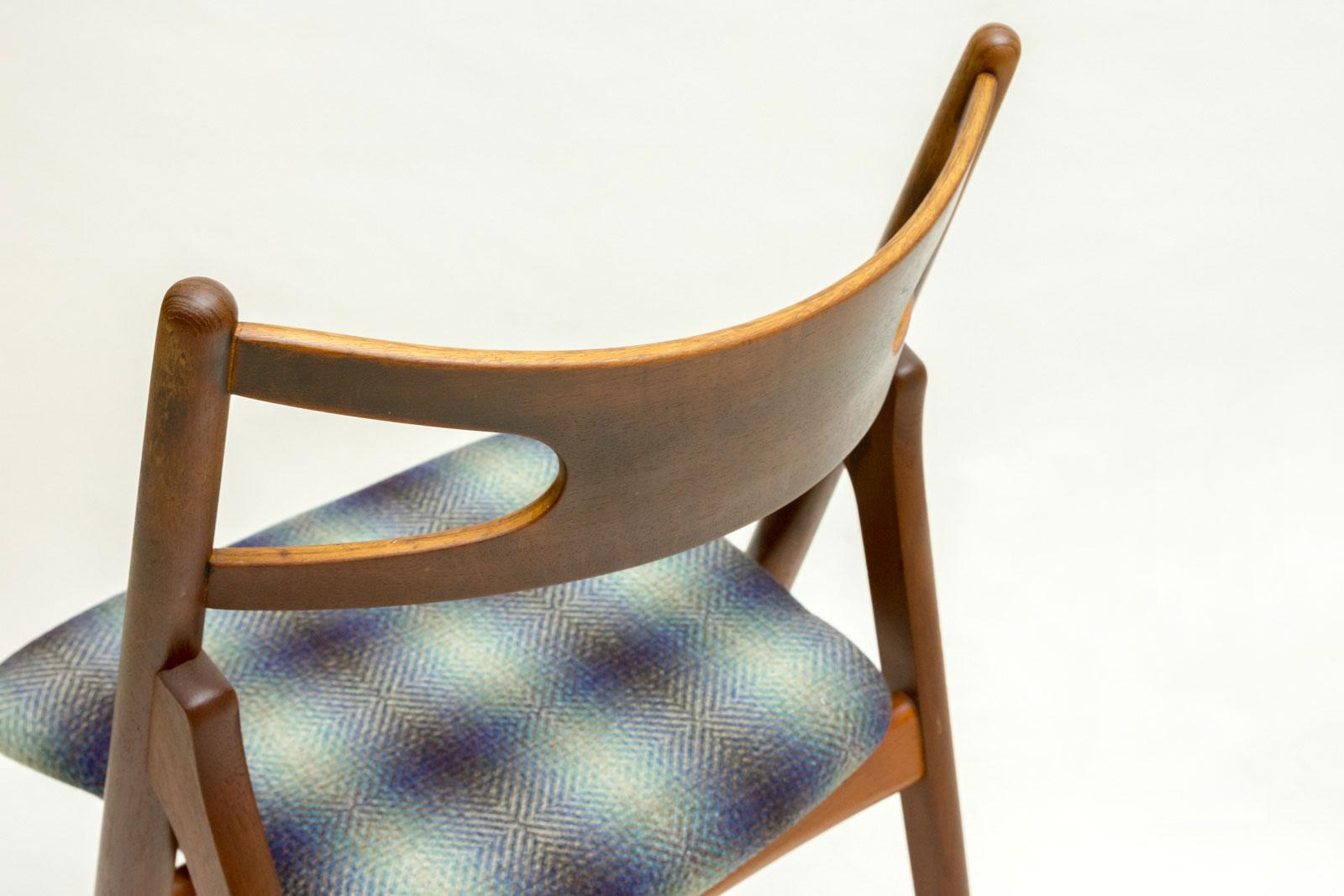 【4脚セット】CH29 Dining Chair by Hans J Wegner