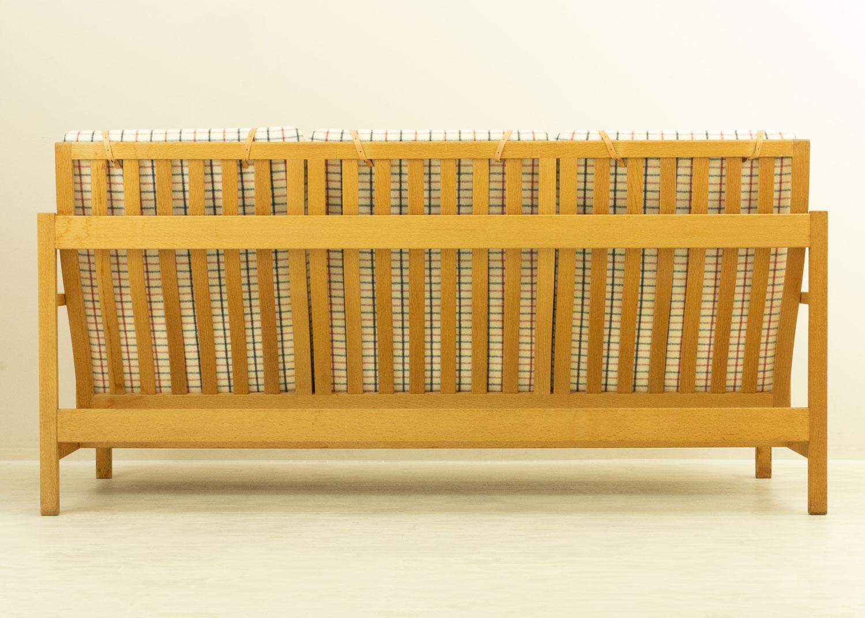 #2253 Sofa by Borge Mogensen