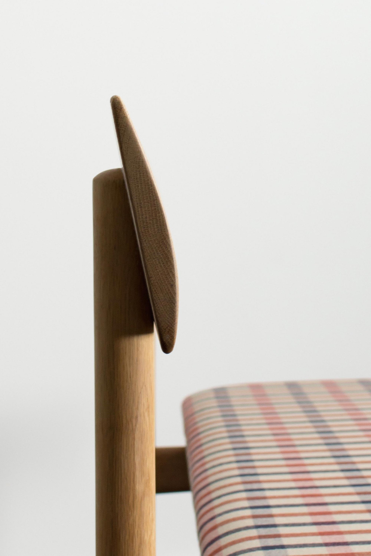 #3171 Bench by Borge Mogensen
