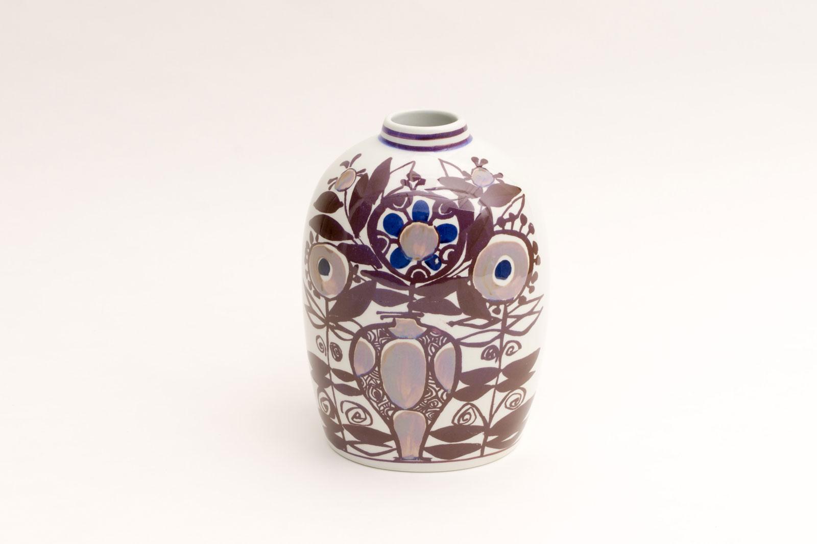 Vase designed by Kari Christense