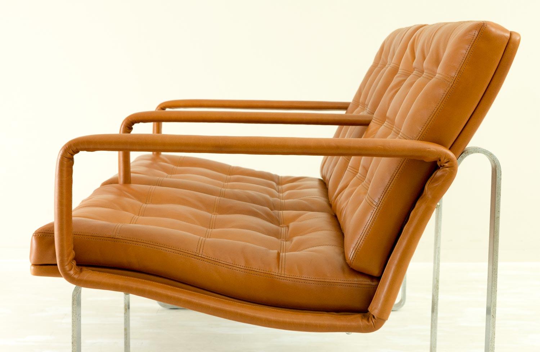 Moduline Sofa by Ole Gjerløv-Knudsen & Torben Lind