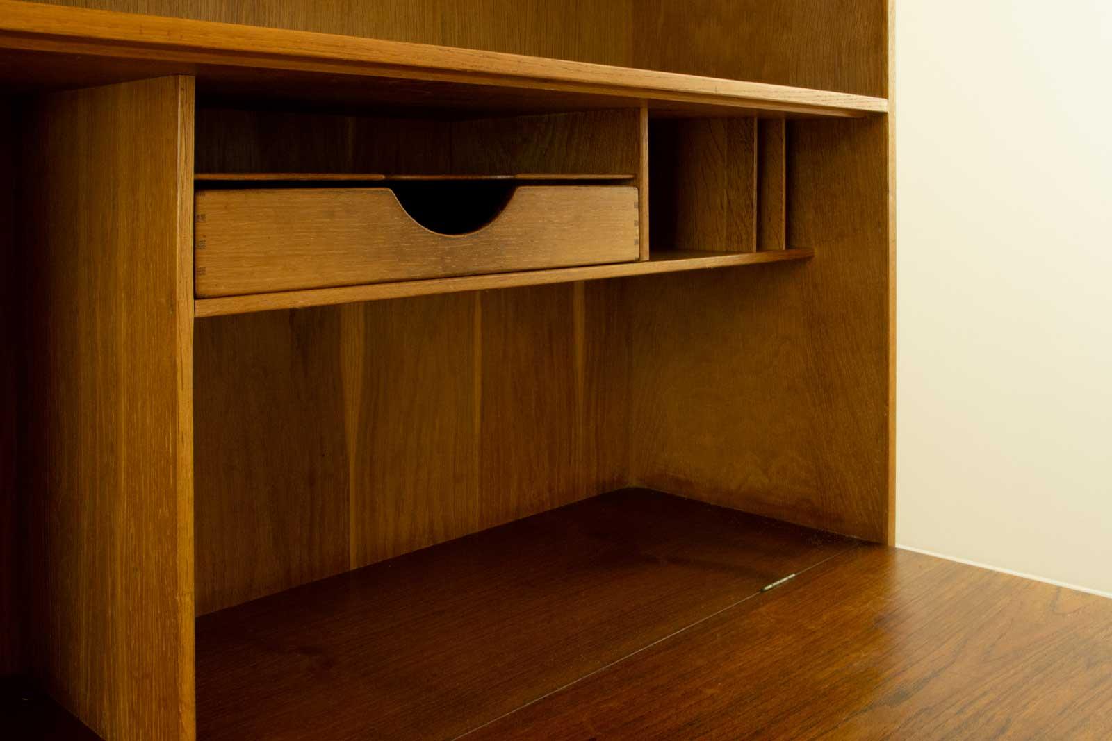 RY Writing Cabinet by Hans J Wegner