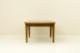 GE510 Coffee Table by Hans J Wegner