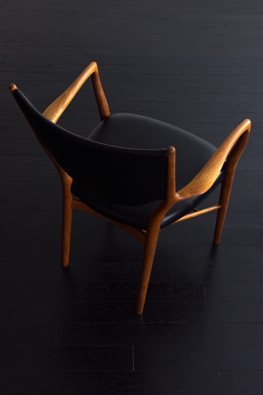 NV46 Arm Chair by Finn Juhl
