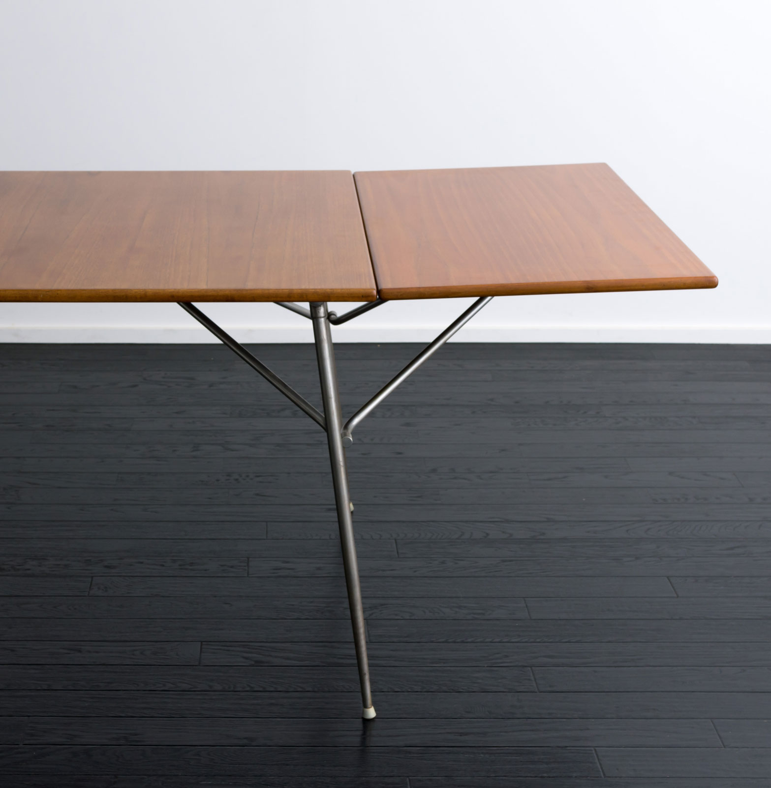 Extension Dining Table by Borge Mogensen