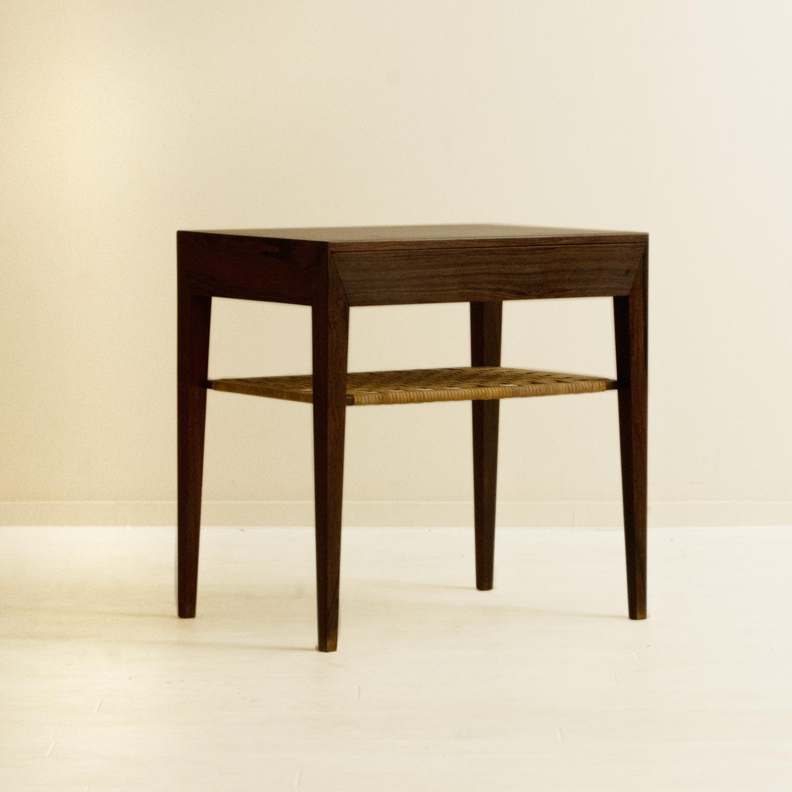 Small Table by Severin  Hansen Jr