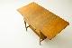 AT33 Sewing Table by Hans.J.Wegner