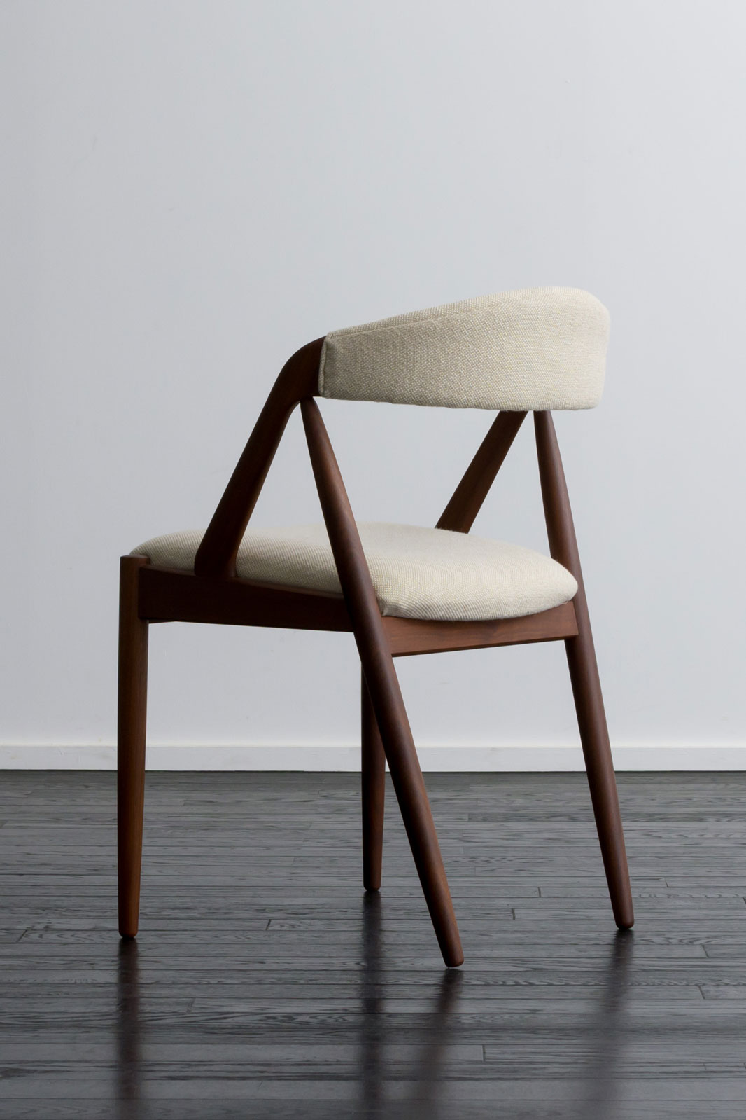 【4脚セット】NV31 Dining Chair by Kai Kristiansen