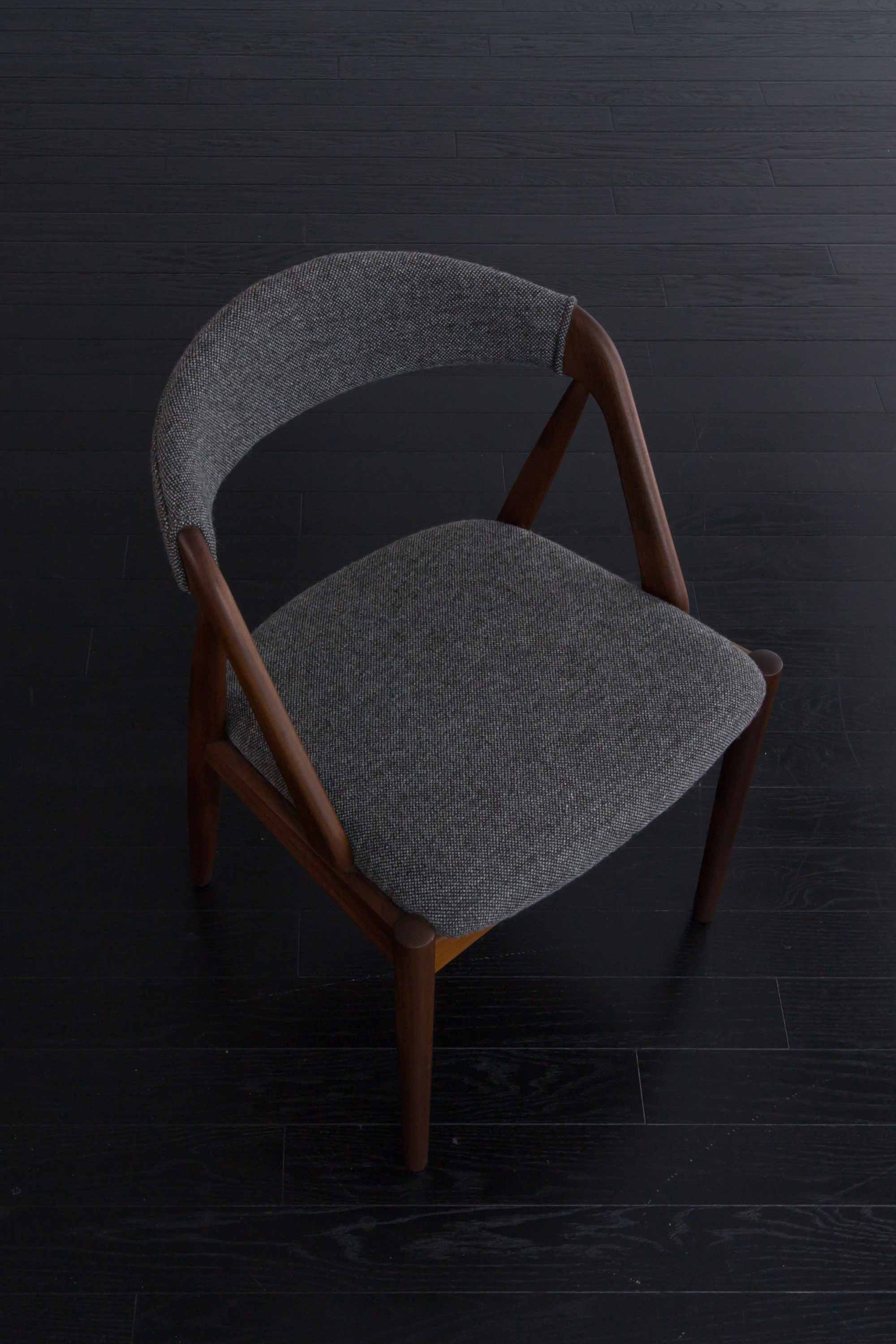 【2脚セット】NV31 Dining Chair by Kai Kristiansen