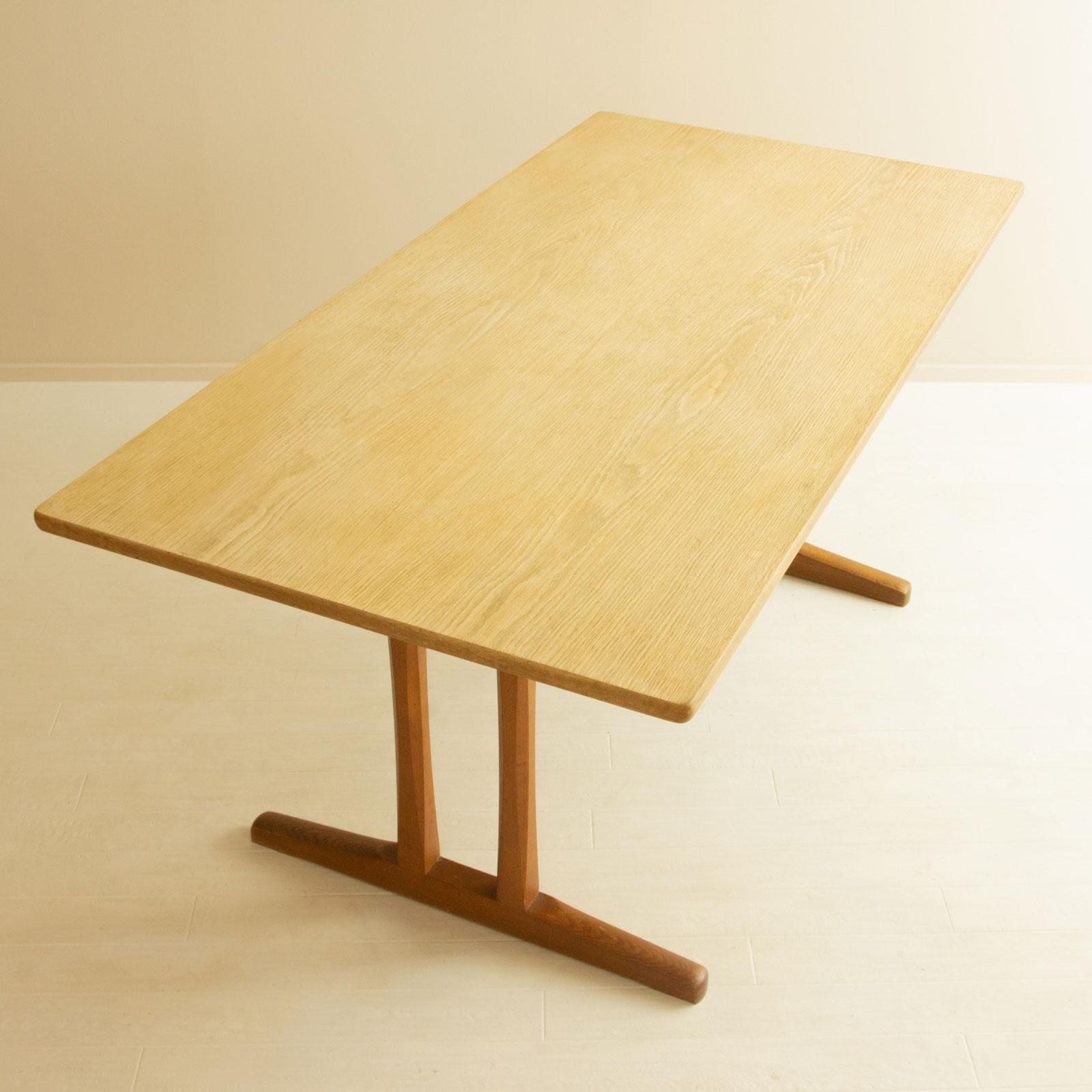 C18 Shaker Table by Borge Mogensen