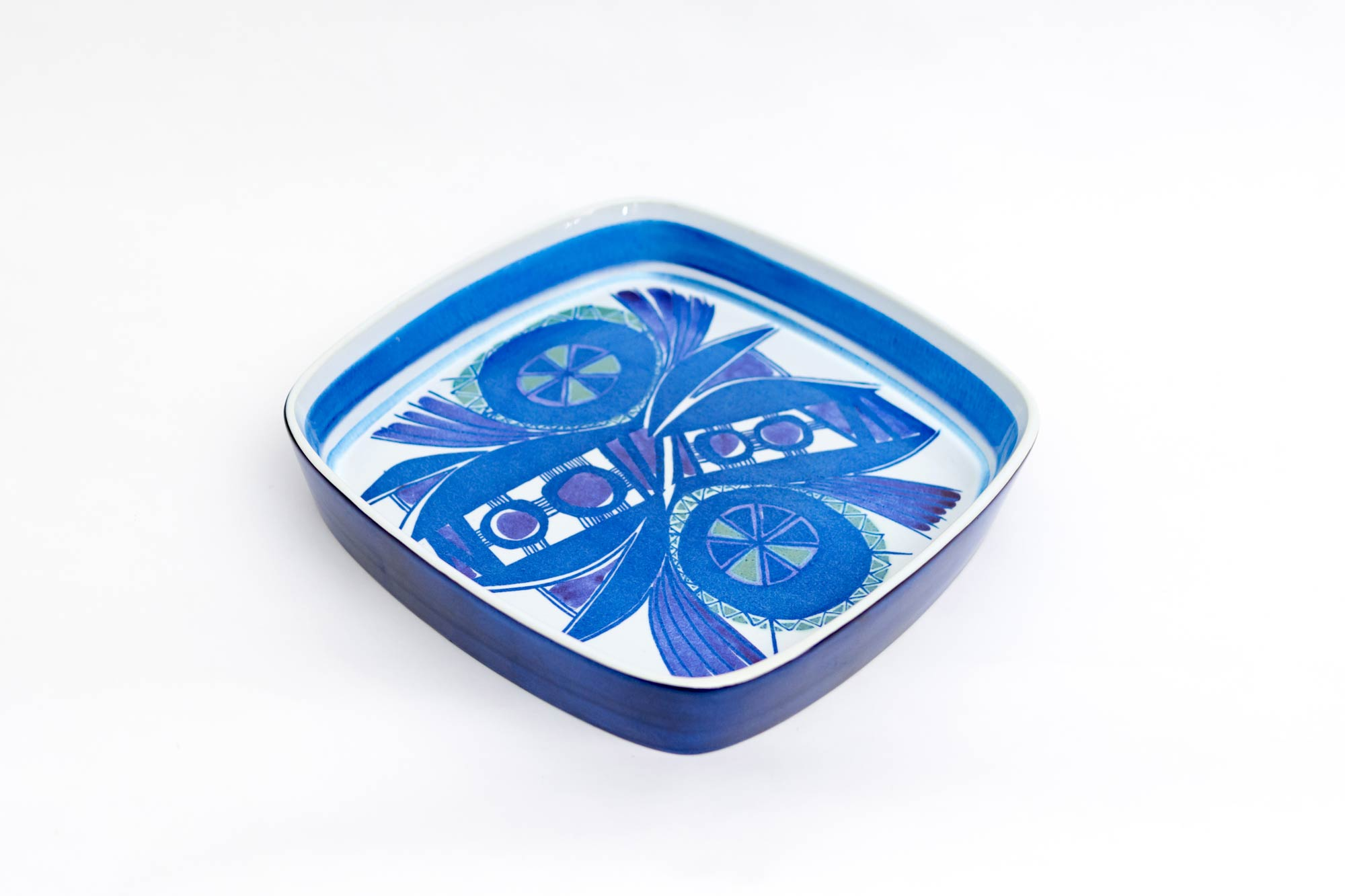 Tray by Inge Lise Koefoed