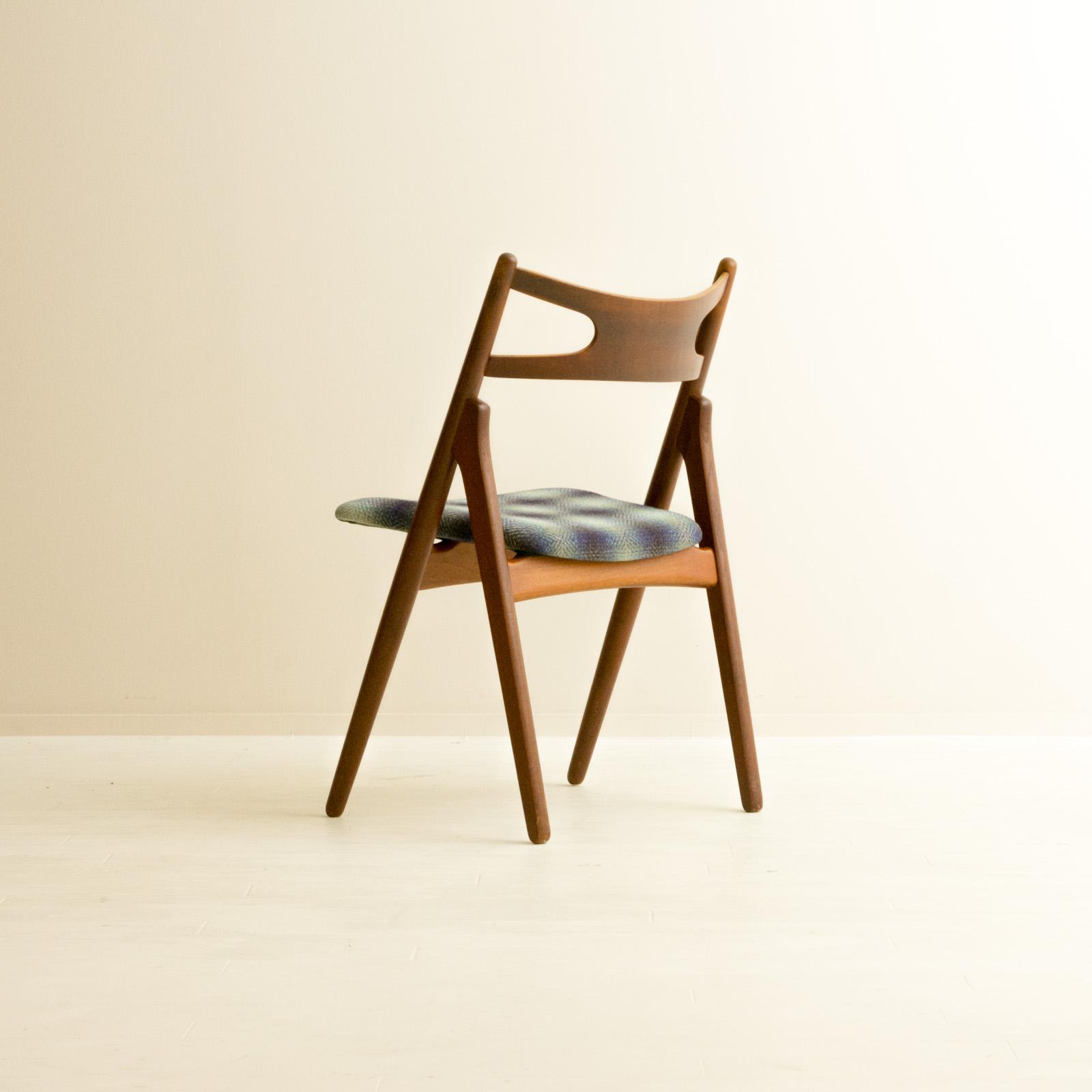 【2脚セット】CH29 Dining Chair by Hans J Wegner
