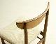 【2脚セット】Chair by Skovby Mobelfabrik