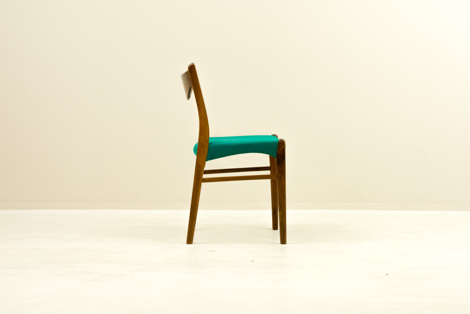【2脚セット】GS61 Dining Chair by Arne Wahl Iversen