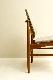 Dining Chair by Arne Hovmand Olsen