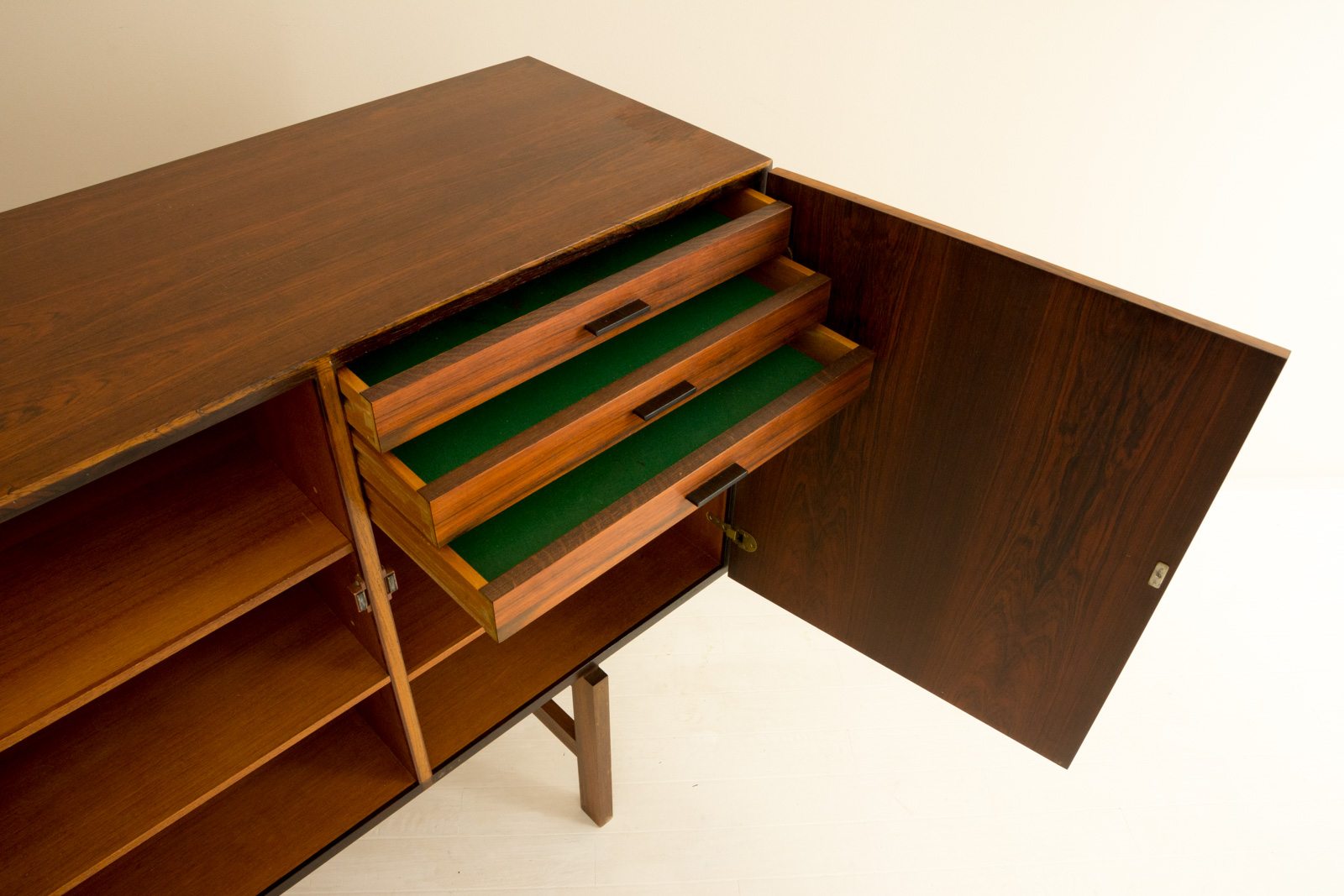 Sideboard by Arne Vodder