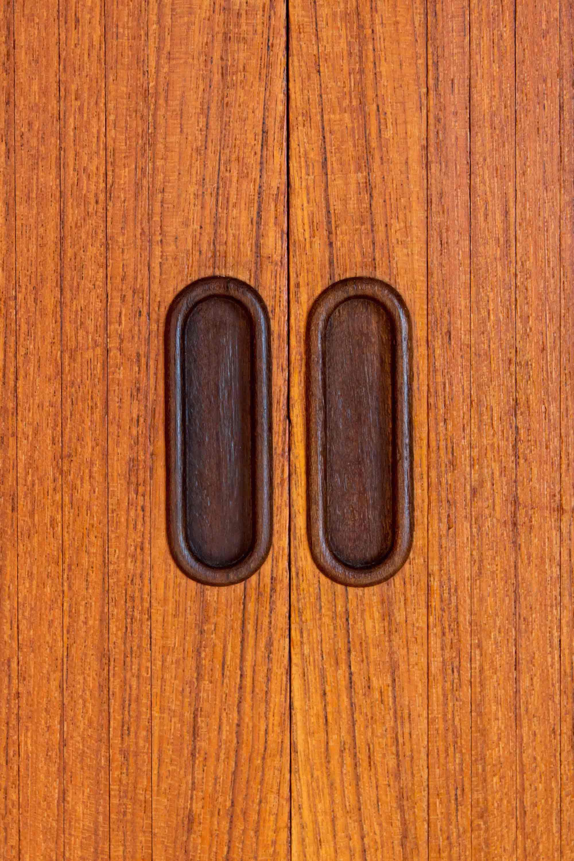 OS63 Sideboard by Arne Vodder