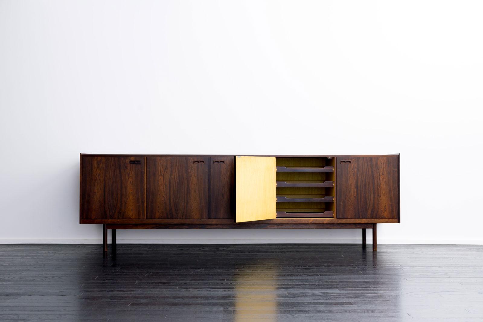 Sideboard by Ib Kofod Larsen