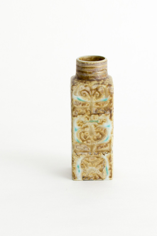 Vase designed by Nils Thorsson