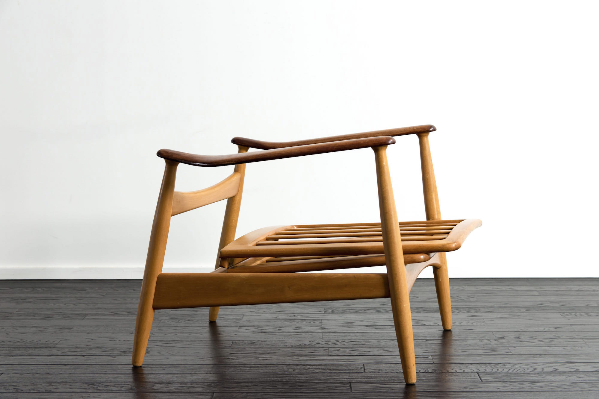 FD161 Arm Chair by Arne Vodder