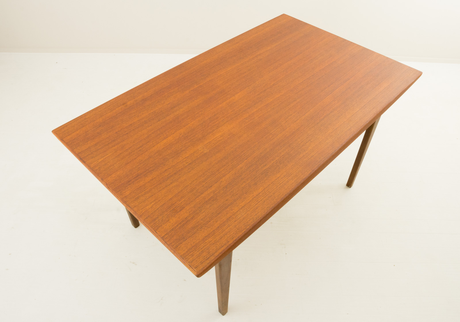 Extension Dining Table by Johannes Andersen