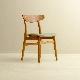 【4脚セット】CH30 Dining Chair by Hans J Wegner