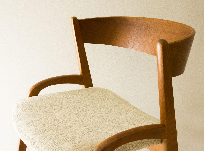 【2脚セット】Dining Chair
