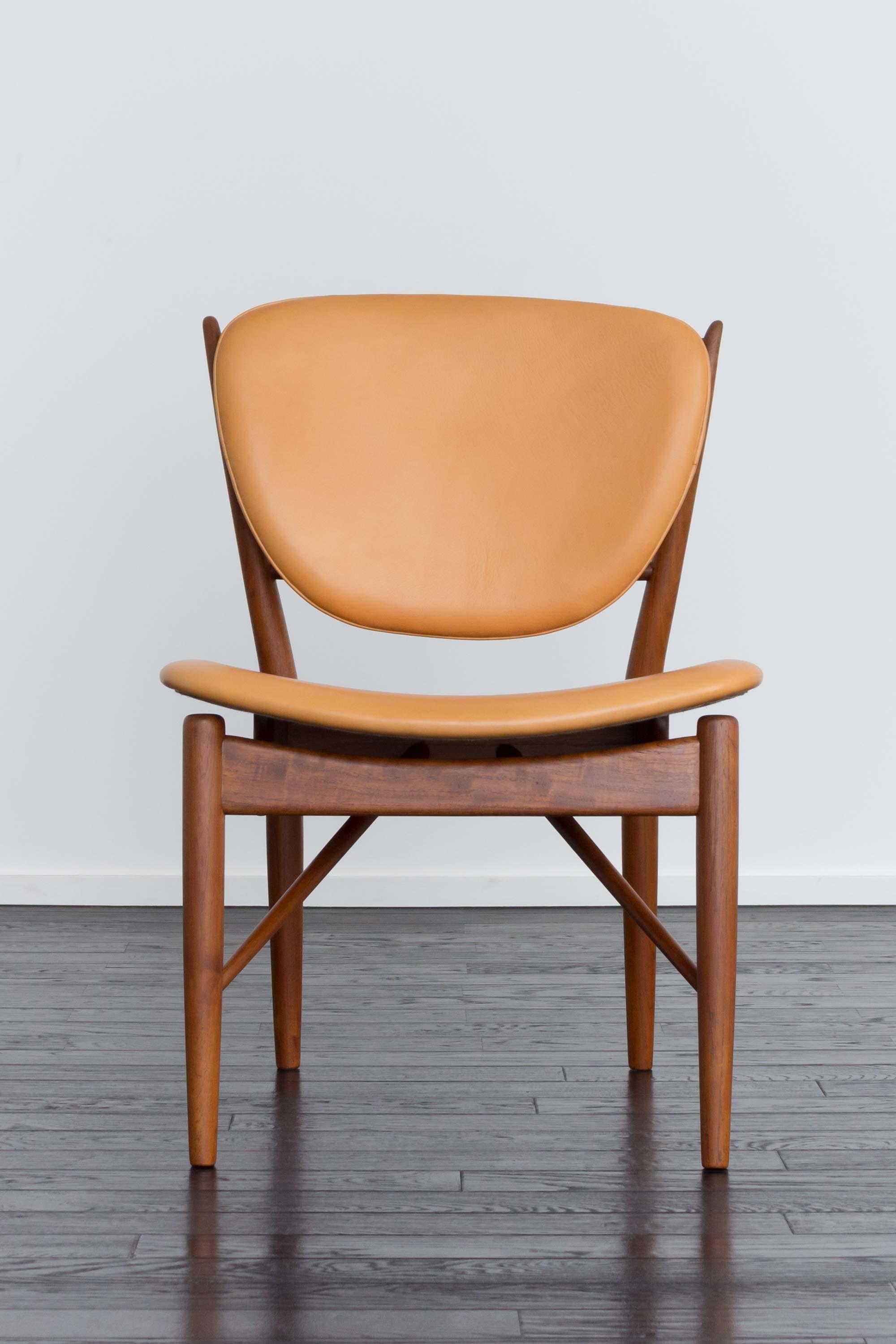 NV51 Chair by Finn Juhl