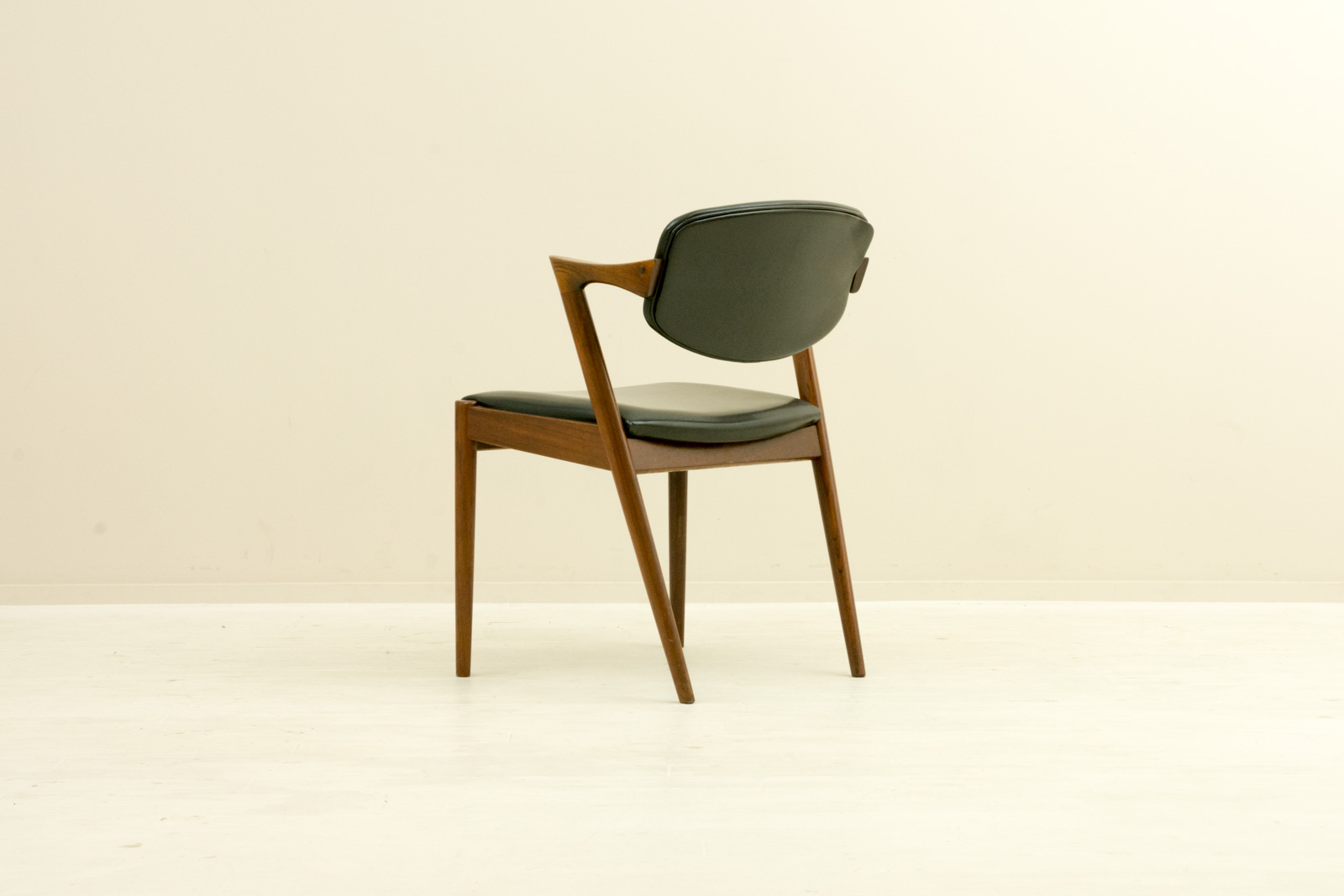 No.42 Arm Chair by Kai Kristiansen