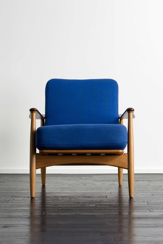 FD161 Arm Chair by Arne Vodder