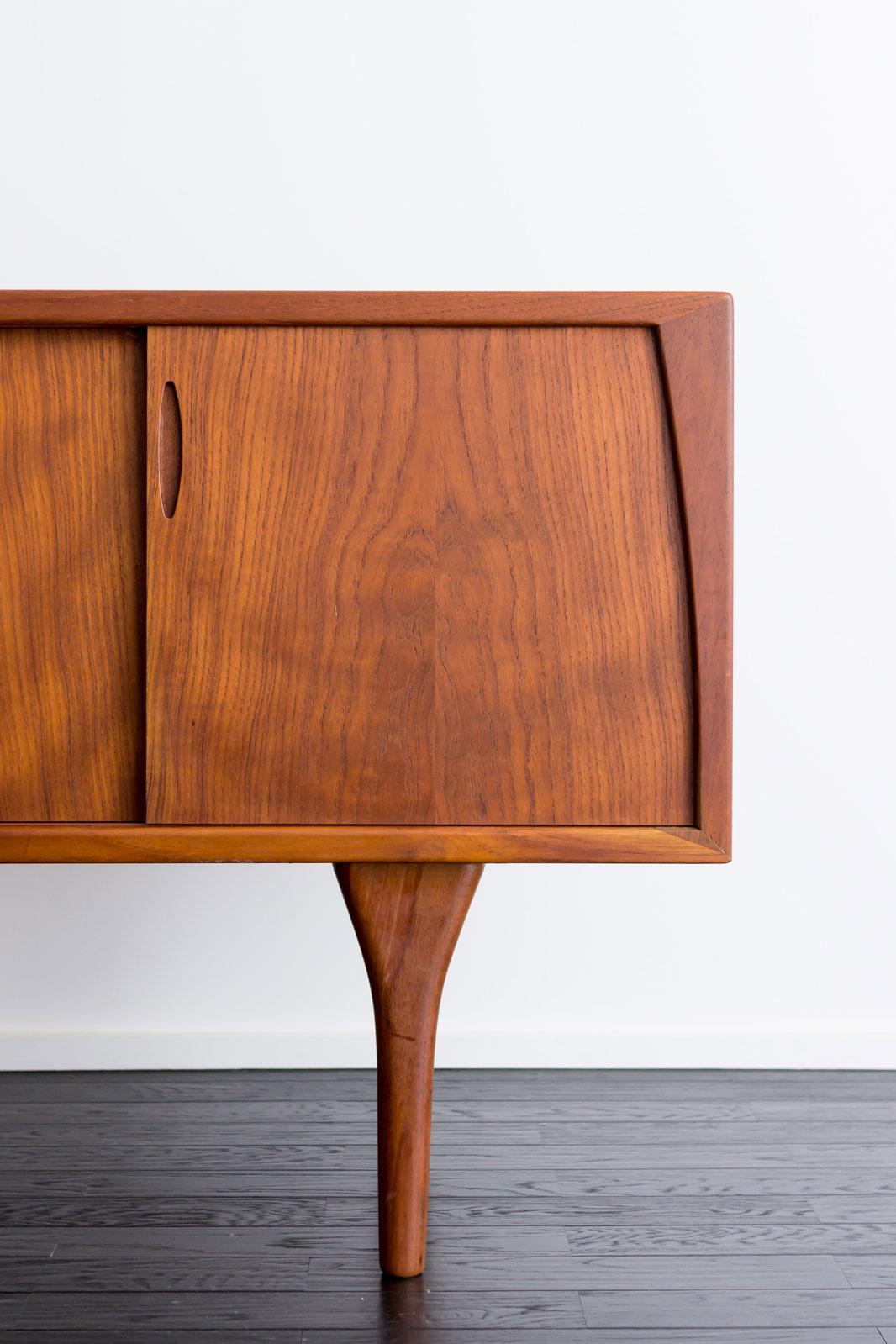 Sideboard by Henning Kjaernulf