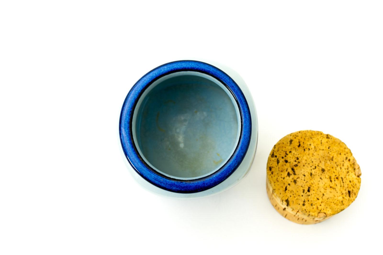 Pot designed by Inge-lise Koefoed