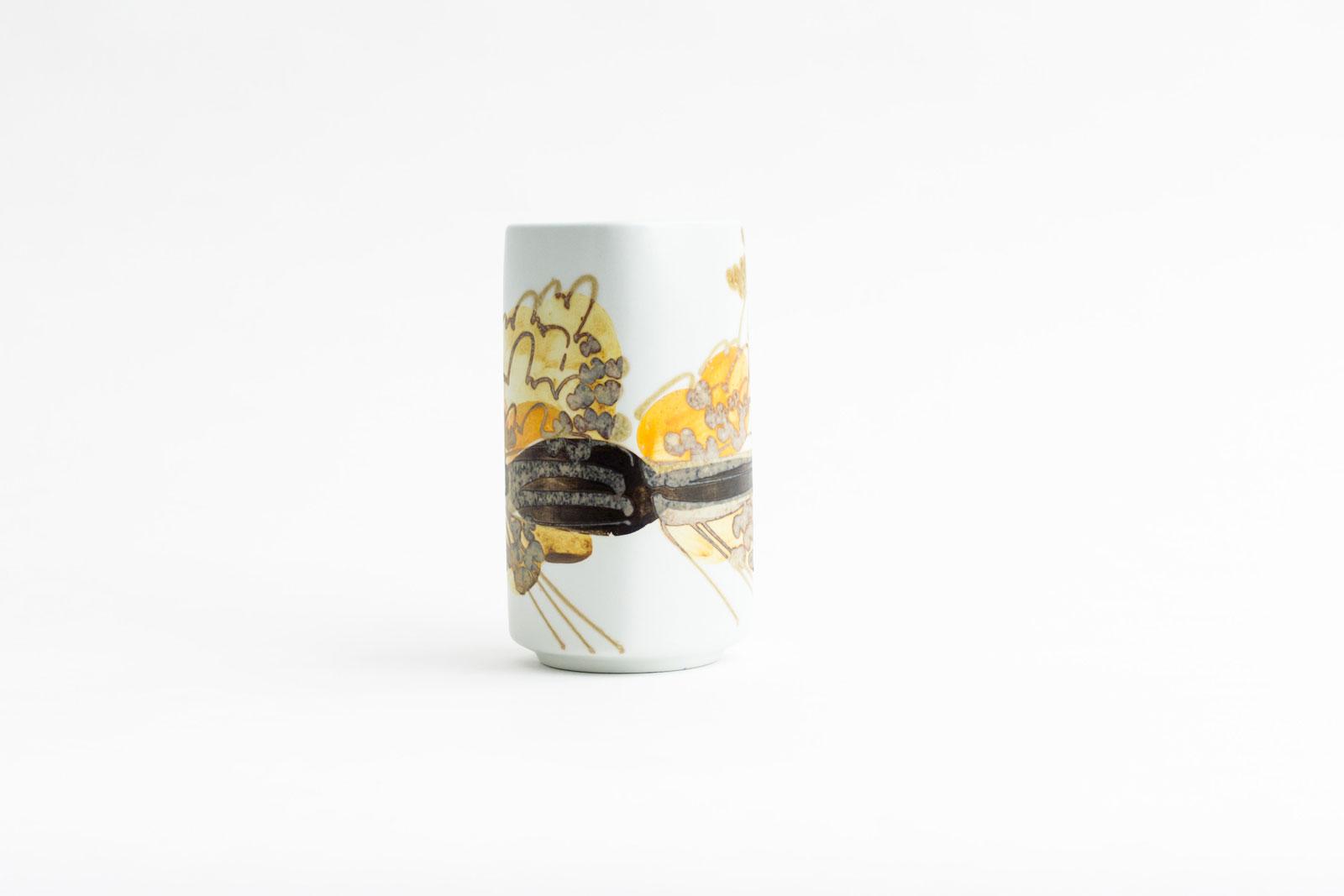 Vase designed by Ellen Malmar