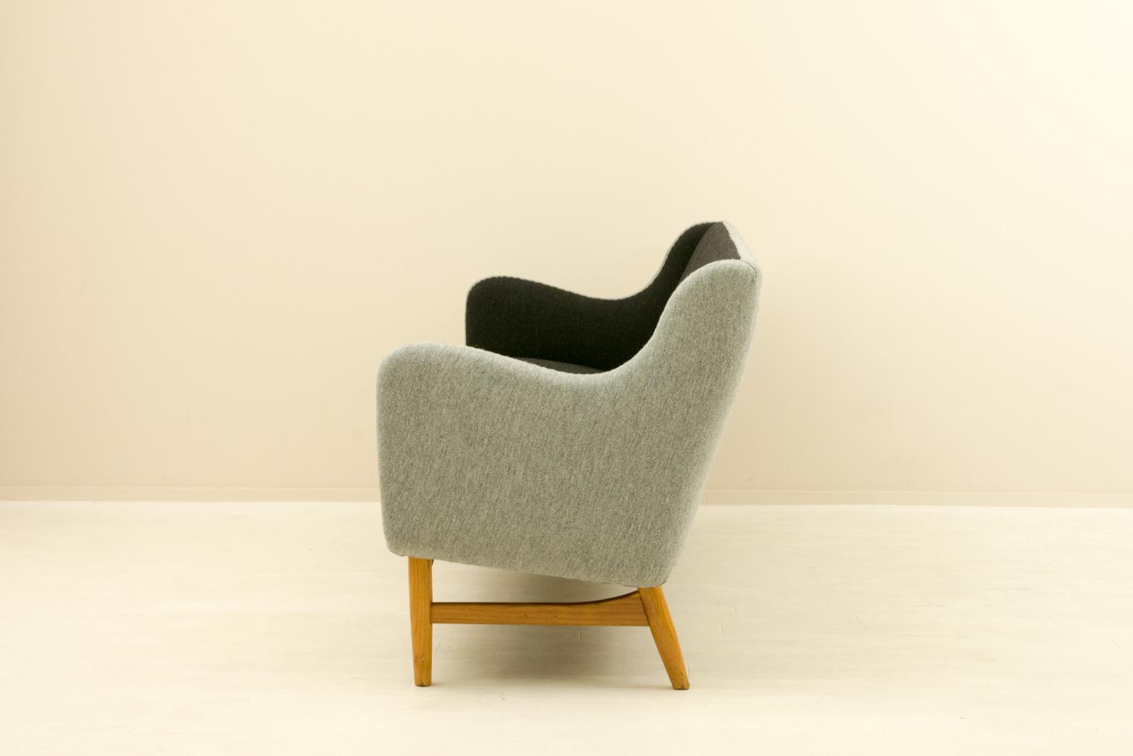 3personers sofa by Finn Juhl for Soren Willadsen