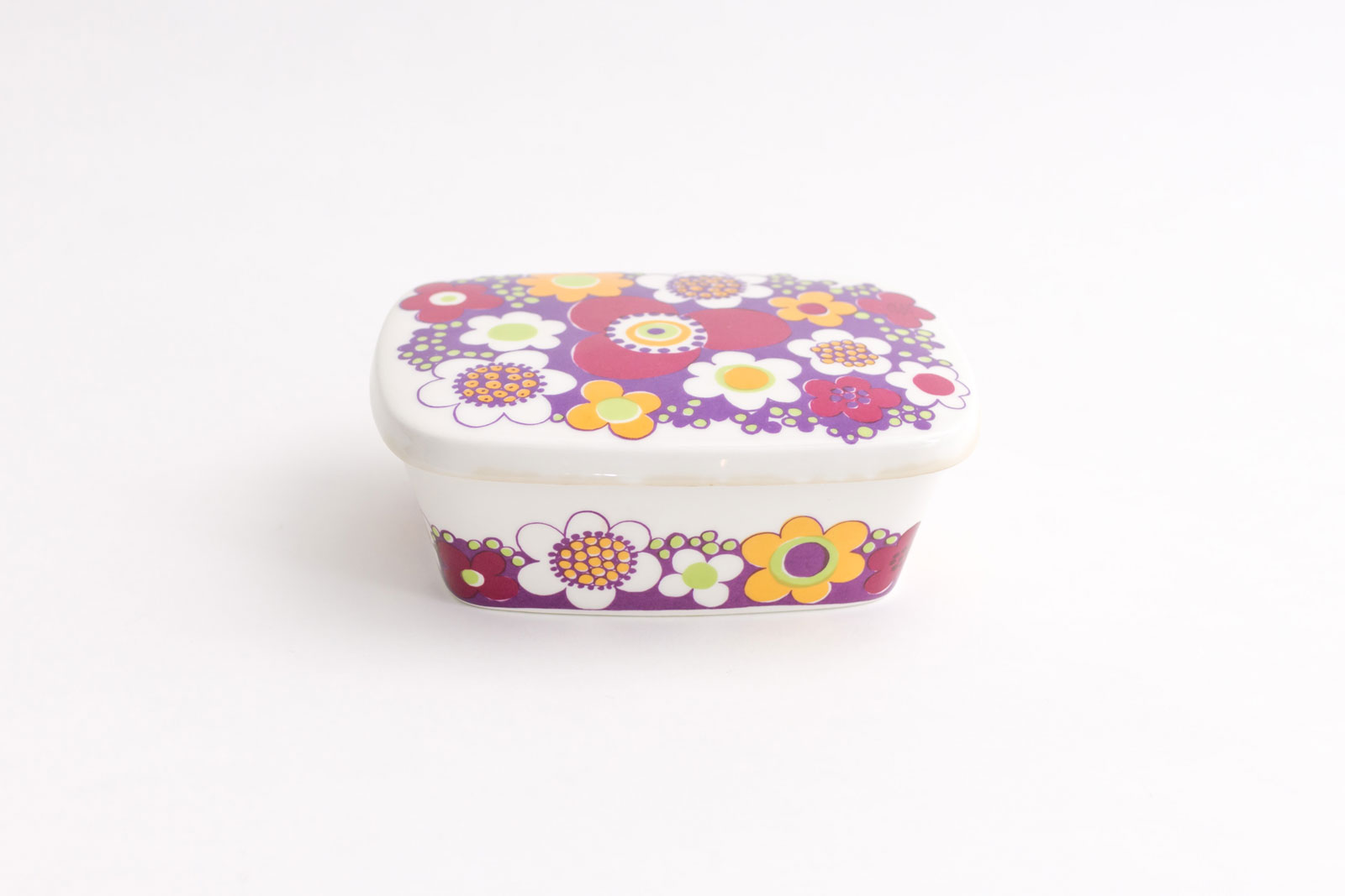 Butter Box designed by Turi Gramstad Oliver